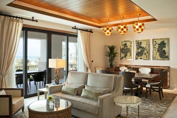 The St. Regis Saadiyat Island Resort, Abu Dhabi - фото 5
