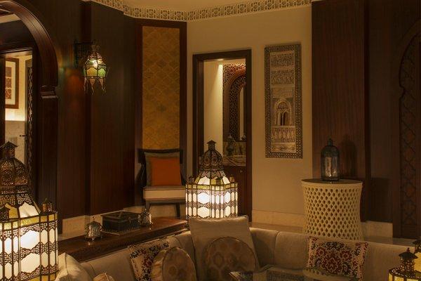 The St. Regis Saadiyat Island Resort, Abu Dhabi - фото 8