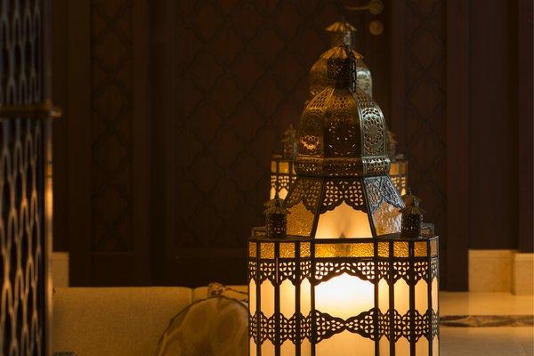 The St. Regis Saadiyat Island Resort, Abu Dhabi - фото 9