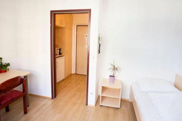 Summer Hostel Salzburg - фото 15