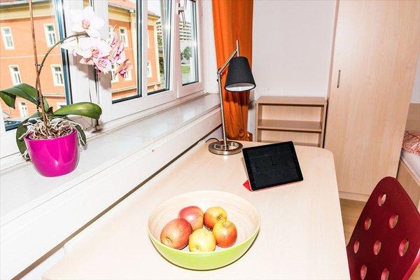 Summer Hostel Salzburg - фото 18