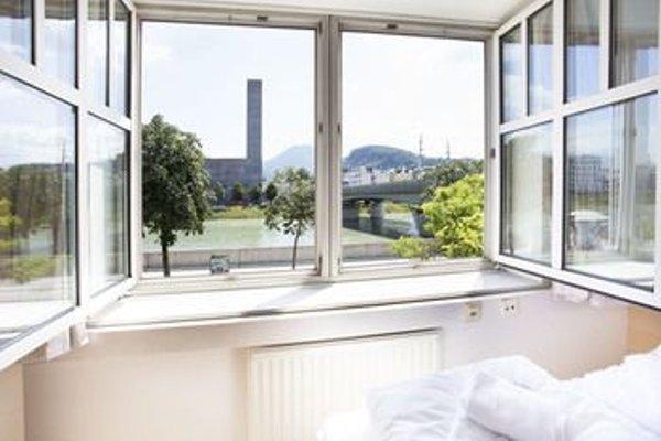 myNext - Summer Hostel Salzburg - фото 19