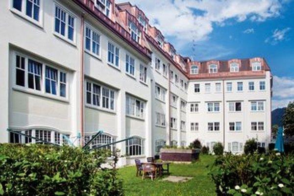 myNext - Summer Hostel Salzburg - фото 23