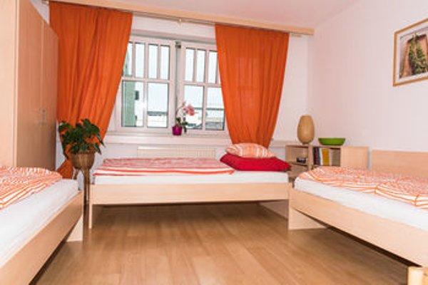 myNext - Summer Hostel Salzburg - фото 3