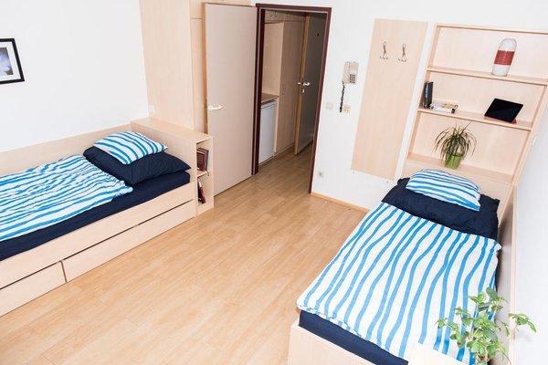myNext - Summer Hostel Salzburg - фото 5