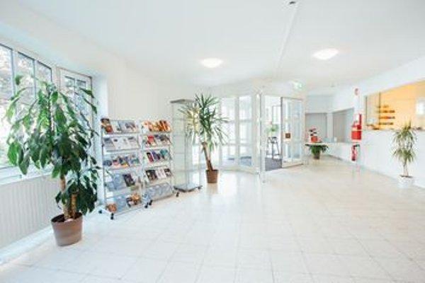 myNext - Summer Hostel Salzburg - фото 8
