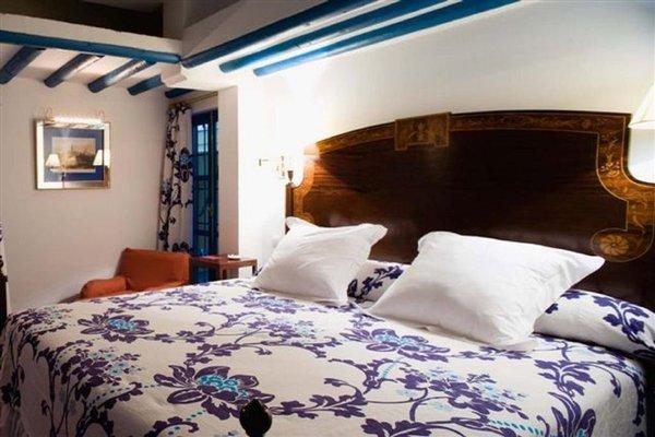 Las Casas de la Juderia - фото 31