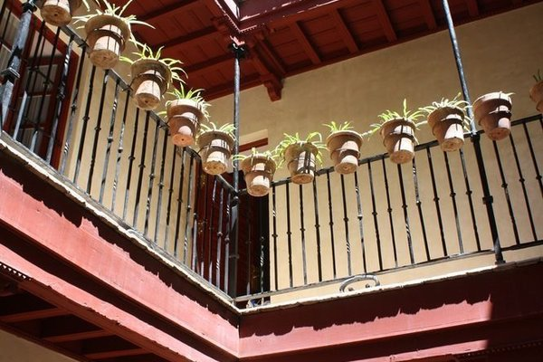 Las Casas de la Juderia - фото 13