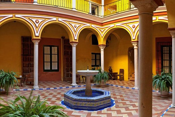 Las Casas de la Juderia - фото 16