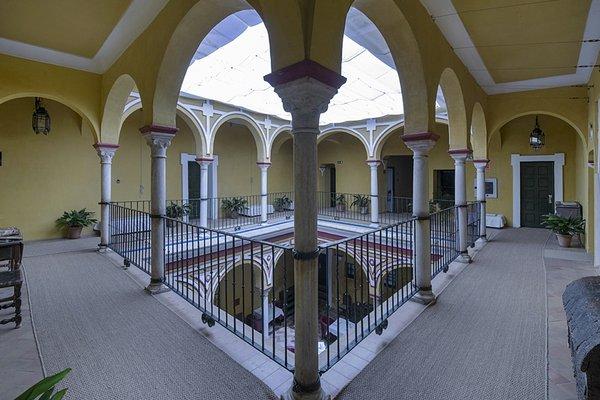Las Casas de la Juderia - фото 20