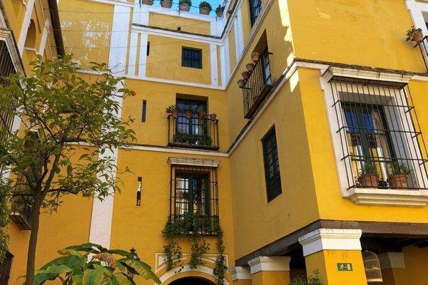 Las Casas de la Juderia - фото 23
