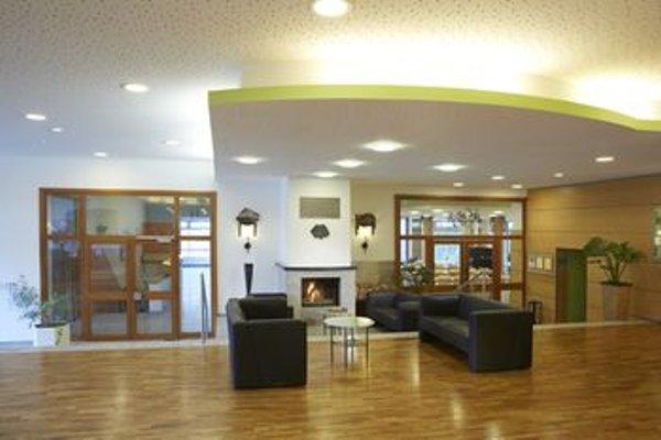 Berghotel Sankt Andreasberg - фото 12