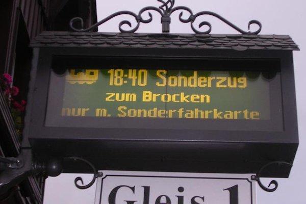 Berghotel Sankt Andreasberg - фото 13