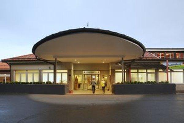 Berghotel Sankt Andreasberg - фото 15