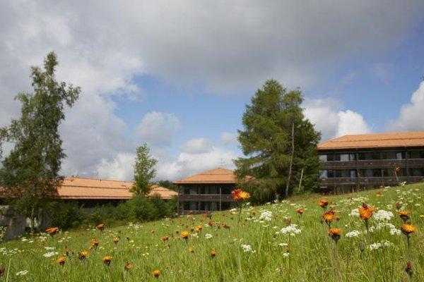 Berghotel Sankt Andreasberg - фото 19