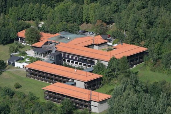 Berghotel Sankt Andreasberg - фото 21