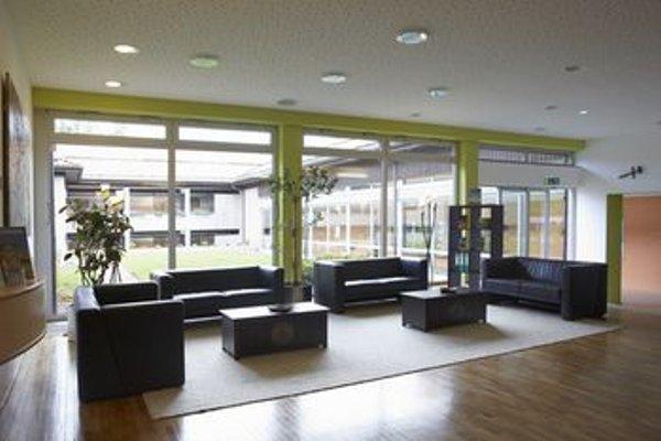 Berghotel Sankt Andreasberg - фото 3