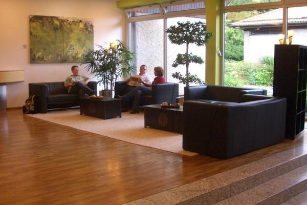 Berghotel Sankt Andreasberg - фото 4