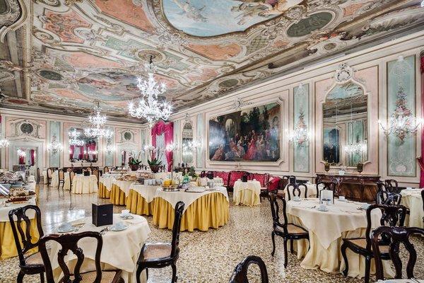 Baglioni Hotel Luna - The Leading Hotels of the World - 11