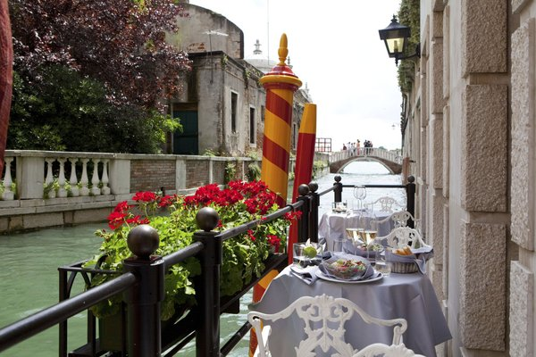 Baglioni Hotel Luna - The Leading Hotels of the World - 22