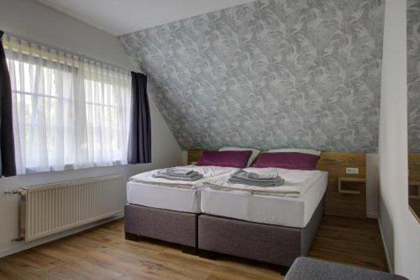 Landhaus Schwerin - 3