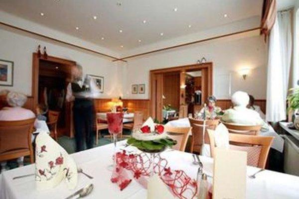 Hotel-Restaurant Derboven - фото 10