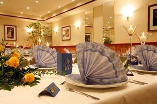 Hotel-Restaurant Derboven - фото 15