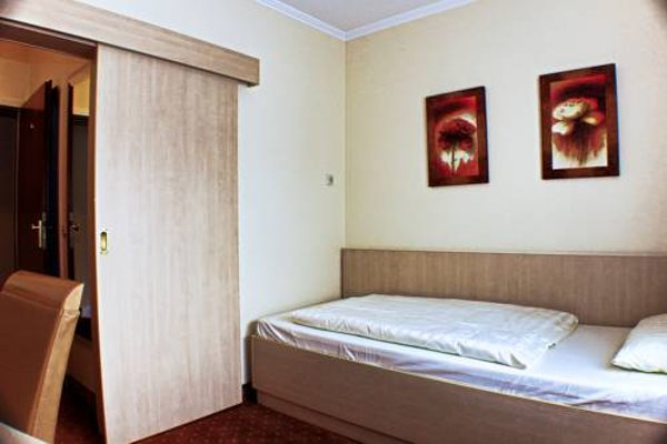 Hotel-Restaurant Derboven - фото 6