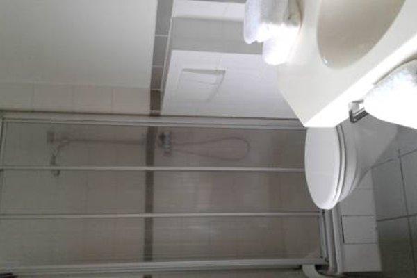 Hotel-Restaurant Derboven - фото 9