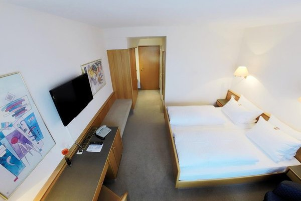 Hotel Maack - фото 30