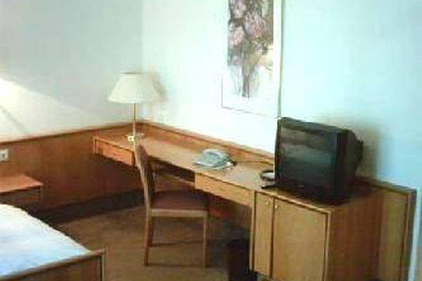 Hotel Maack - фото 3