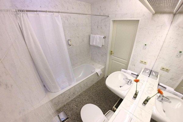 Hotel Maack - фото 5