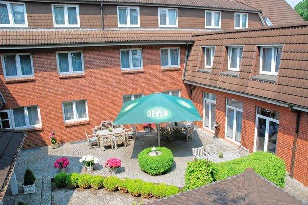 Hotel Maack - фото 7