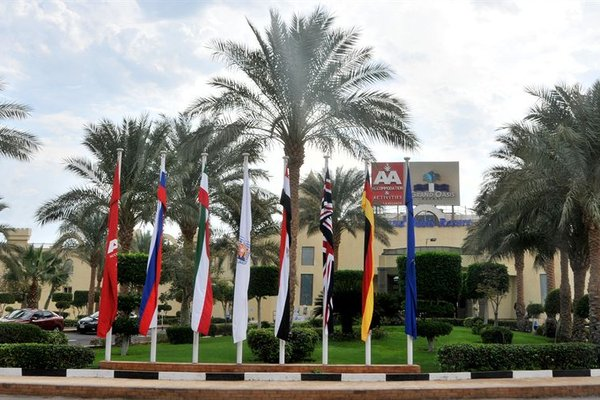 Grand Oasis Resort - фото 50