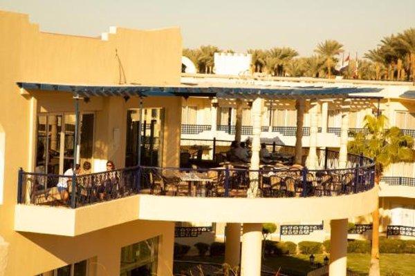 Grand Oasis Resort - фото 12