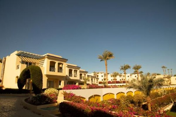 Grand Oasis Resort - фото 13