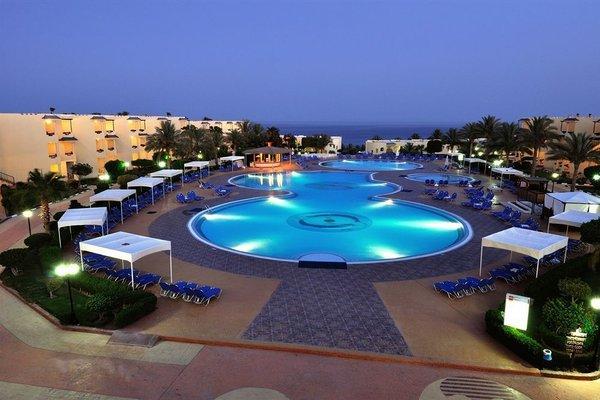 Grand Oasis Resort - фото 17