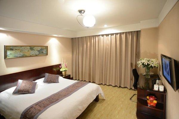 Suns Amat Hotel - фото 24