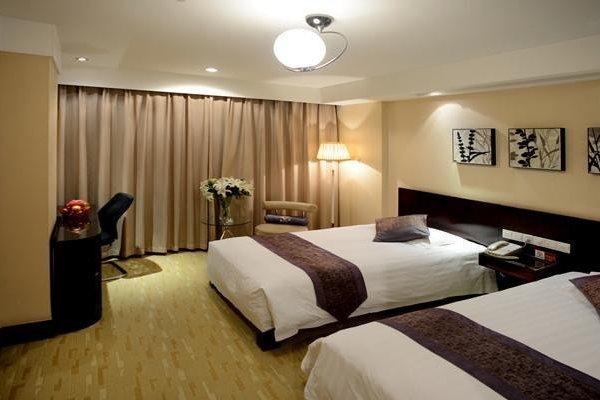 Suns Amat Hotel - фото 3