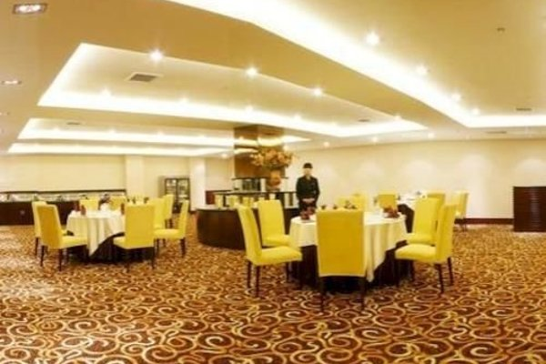 Suns Amat Hotel - фото 9