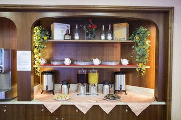 Hotel Gardenia - фото 11