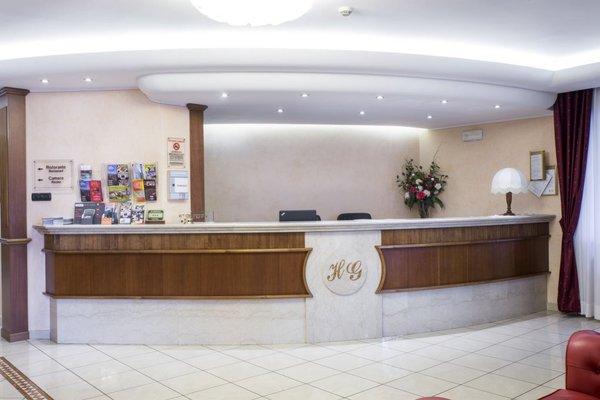 Hotel Gardenia - фото 16