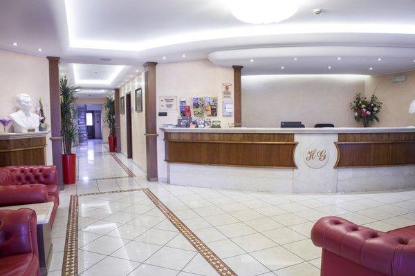 Hotel Gardenia - фото 17