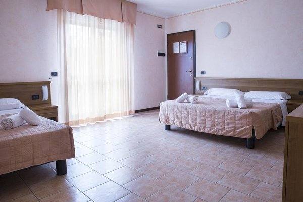 Hotel Gardenia - фото 3