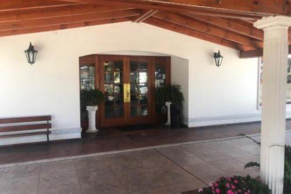 Garden House Hotel - 15