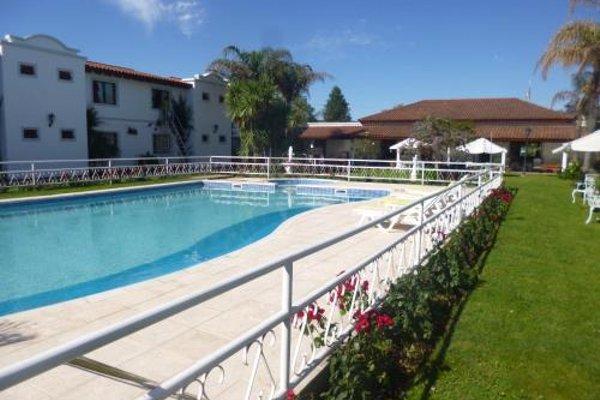 Garden House Hotel - 20