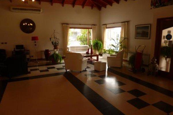 Garden House Hotel - 6