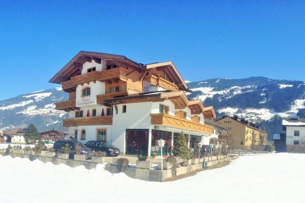 Hotel Restaurant Rosengarten - фото 22