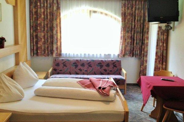 Hotel Restaurant Rosengarten - фото 7