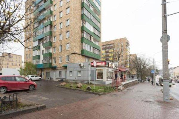 Апартамены Бора Бора - фото 4